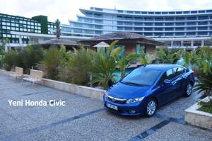 2012 Honda Civic Sedan, yeni civic, yeni kasa civic