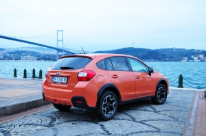 yeni Subaru XV