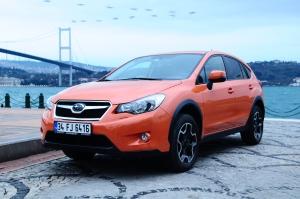 yeni 2012 Subaru XV