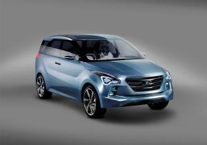 Hyundai Hexa Space Consept