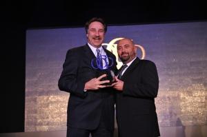 ODD ödül, Merih Tüzün, Mustafa Bayraktar
