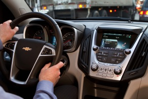 Chevrolet Introduces MyLink