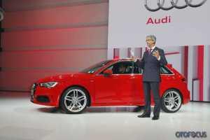 Yeni Audi A3