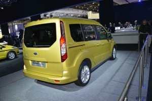 2013 yeni nesil Ford-Transit-Connect arka / rear