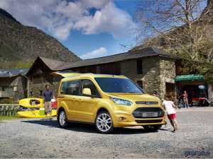 2013 yeni nesil Ford-Transit-Connect front