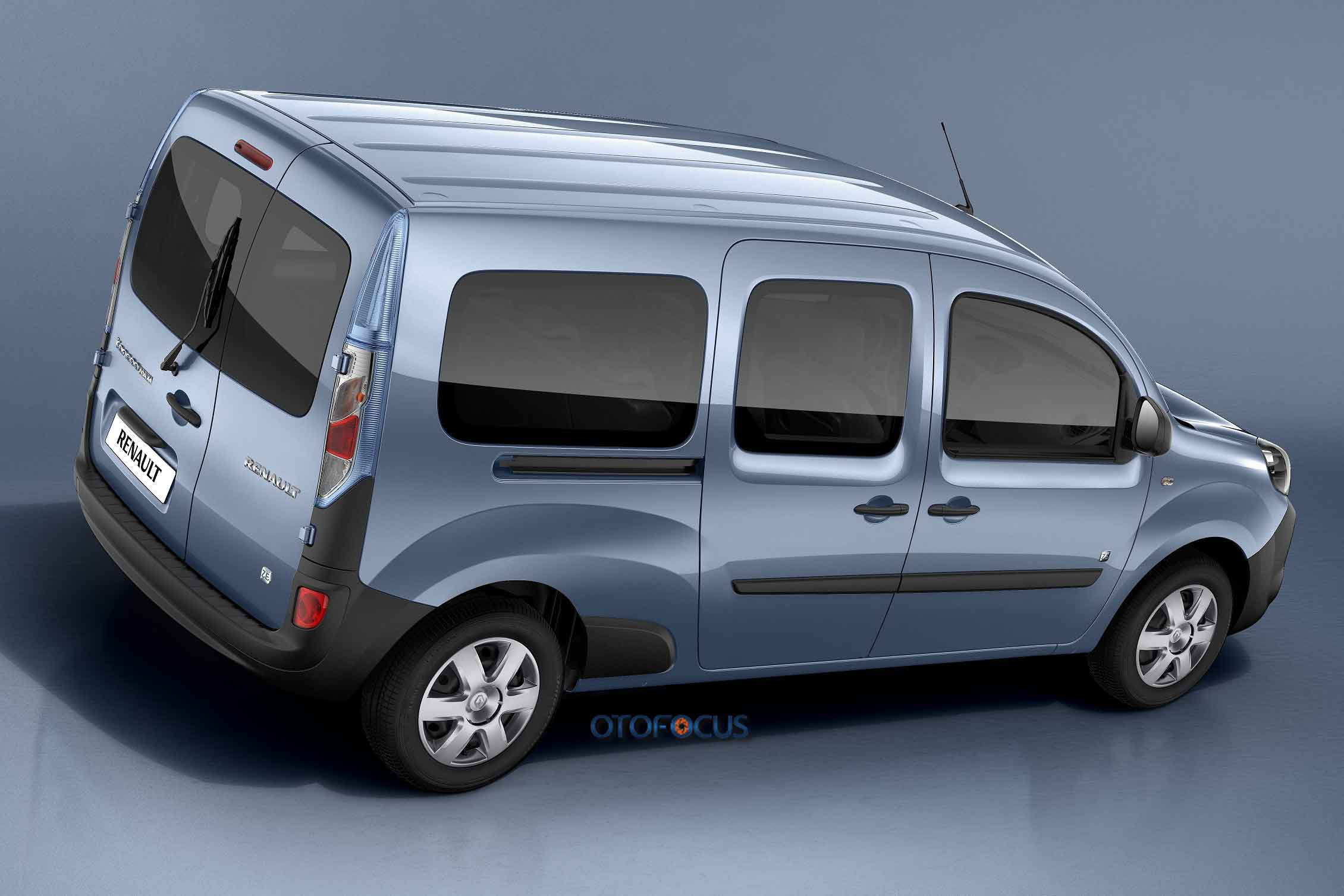 nouveau renault kangoo 2013 2014 nouvelle face autos weblog. Black Bedroom Furniture Sets. Home Design Ideas