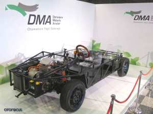 DMA-001