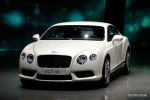 2013-Frankfurt-Motor-Show-Bentley-Continental V8 S